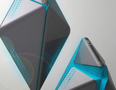 Ohita - Electrolux Design Lab 2013