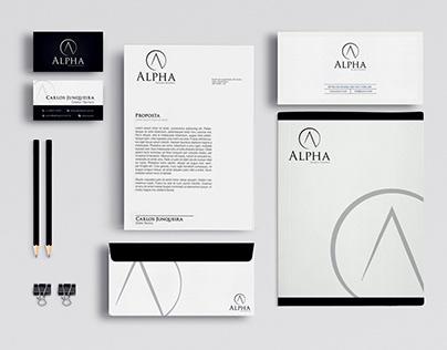 Alpha - Serviços e Consultoria