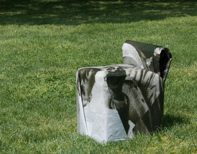 Origami Portable Chair