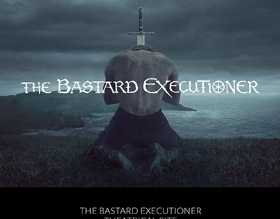 Bastard Executioner website