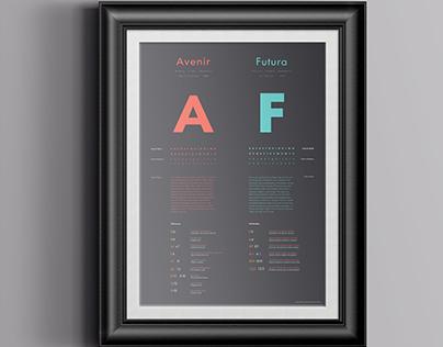 Typography 1 Work