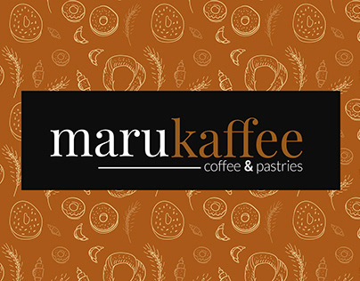 BRANDING Marukaffee