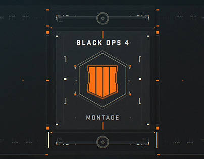 CALL OF DUTY BLACK OPS 4 - FX Simulations -