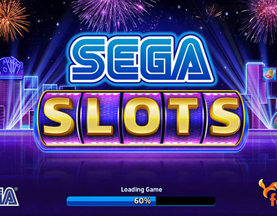 Sega Slots