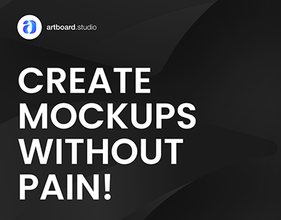 Free and online mockup templates by Artboard Studio