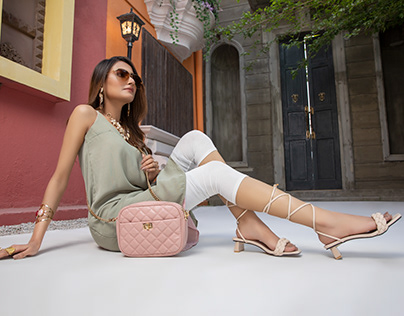 Forever Shoes - Summer campaign 2021