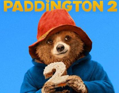 Paddington movie, ideas