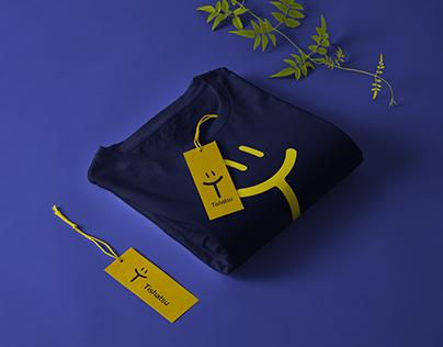 Tishatsu — Brand Identity Design