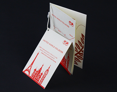 United World Colleges - Brochure