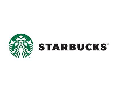 Starbucks Indonesia - UI/UX Mobile App