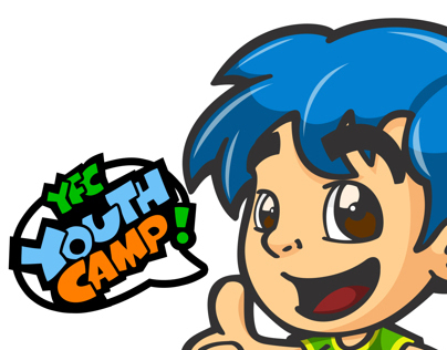CFC-Youth For Christ - Camp Teaser