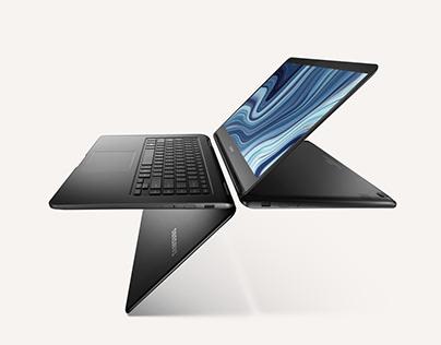 Samsung Notebook 7 Spin - Key Visual