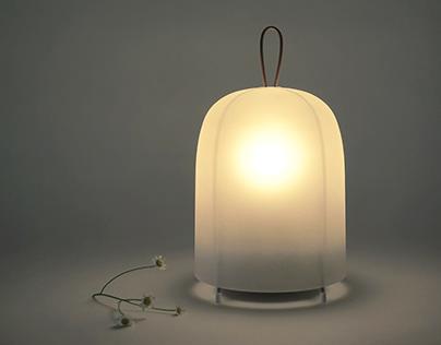 LAMPE LE SUQUET