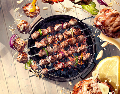 Maxima grill