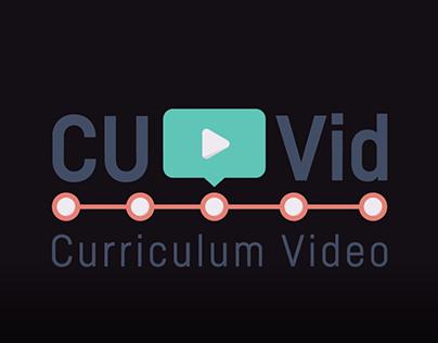 CUVID - Die Plattform