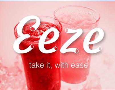 Eeze Logo Design