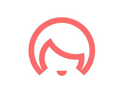 iva medvecká — corporate identity