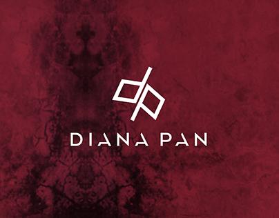 Diana Pan | Clothes Brand