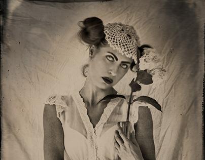 │CRISIS: a 52 Week Self-portrait Project│