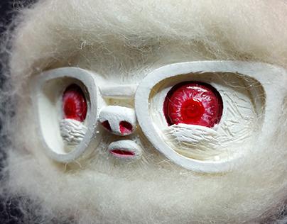 The Ghostly Geekwok