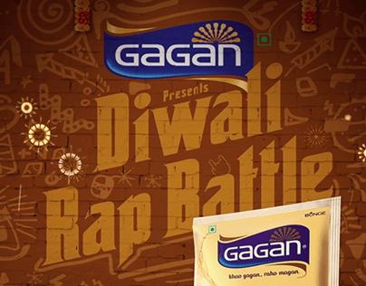 Gagan rap battle