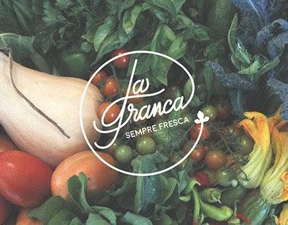 La Franca _ Branding Project