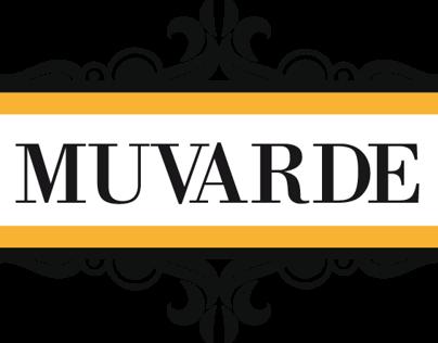 Muvarde Identity