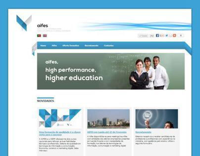 AIFES - International Association for Higher Education
