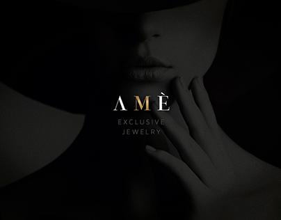 AMÈ Exclusive Jewelry