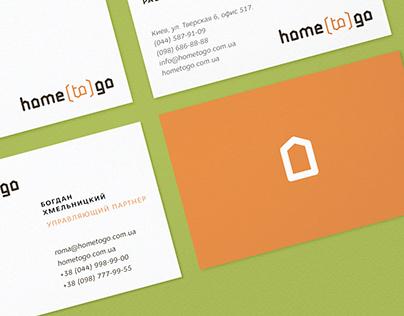 home(to)go — building a house made easy!