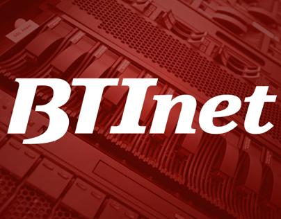 BTInet Rebrand