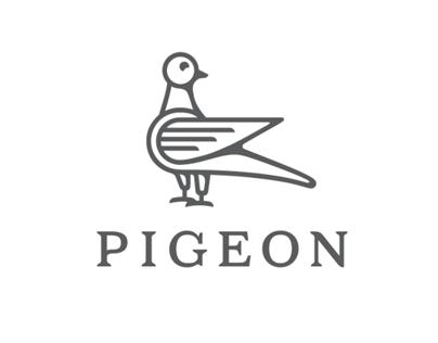 Pigeon Mens Care