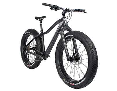 Blackhawk Fat Bike