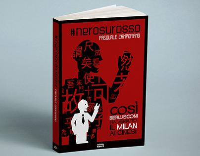 #nerosurosso Book Cover