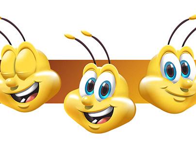 Buzz (Honey Nut Cheerios)