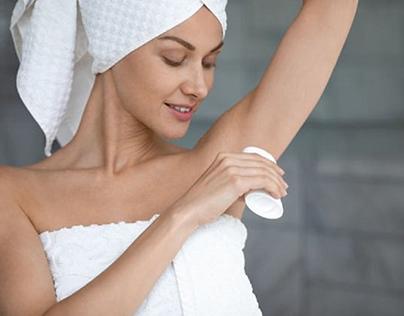 The Best Deodorants for Hidradenitis Suppurativa