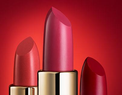 Eveline lipsticks