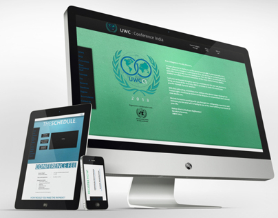 UWCCI Website Re-designed