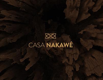 CASA NAKAWÉ