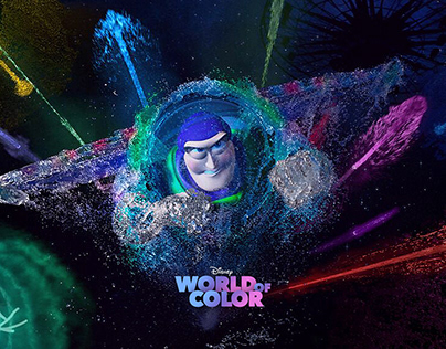 Disney World of Color