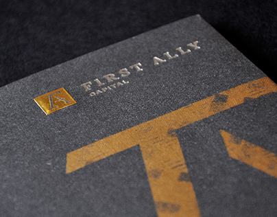 First Ally Capital, Brand Creation