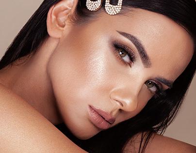 Beauty: Glow makeup