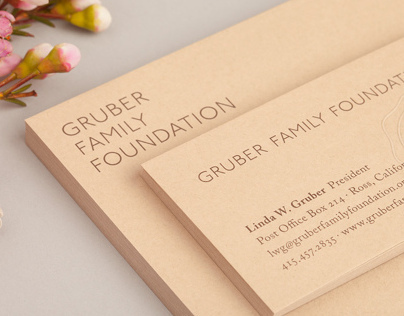 Gruber Family Foundation