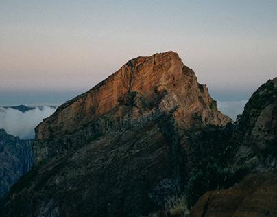 First Light – Madeira, Portugal