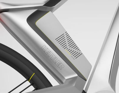 eMotion eBike Concept