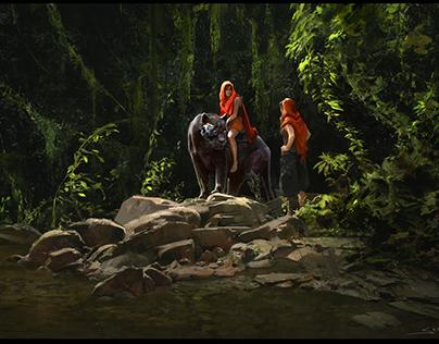 Monk Series