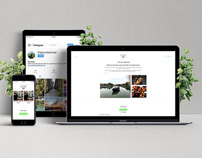 Design I Print, Digital & Branding