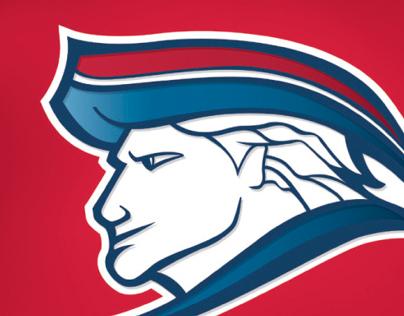 Wilton Patriots Logo