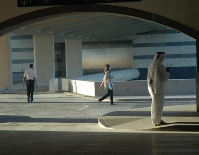 Doha afternoon