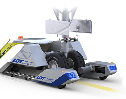 | TUG | Autonomous Tug concept |